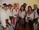 7th East European festival of Christmas Song in Chrosno - Poland, 2007