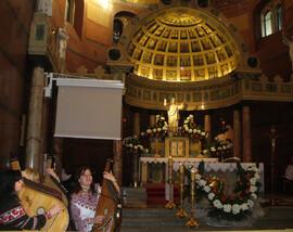 11.03.11 Krakow Kościół jezuitów