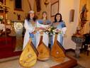 13.09.2015 Festival d'orgue et de musique de chambre Trzebnica