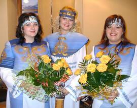 Festival der Orgel- und Kammermusik in Radom - Oronsko 2007