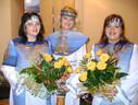 Le festival de la musique de chambre. Radom-Oronsko, 2007
