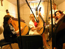 "Recordin of new album in ""Inigo"" studio, Krakow – Poland, 2006"