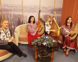 05.01.2016 Wywiad dla Ternopil TV