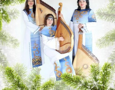 The Oriana trio returned from the festival of carols that took place in Poland
