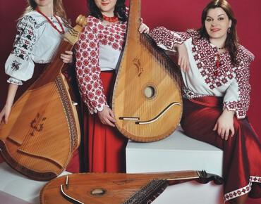 """Festspiele """"Ukrainischer Frühling"""" 2009"""