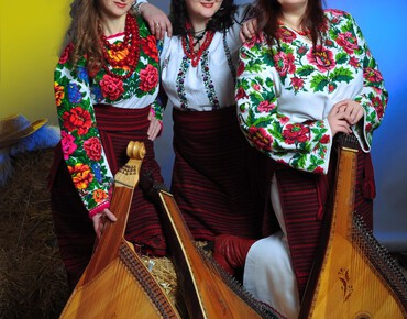 The second festival of kobza-players in Ternopil