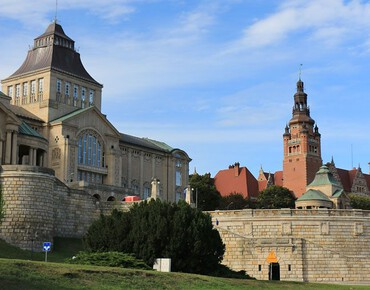 Marianowo - koncert koled